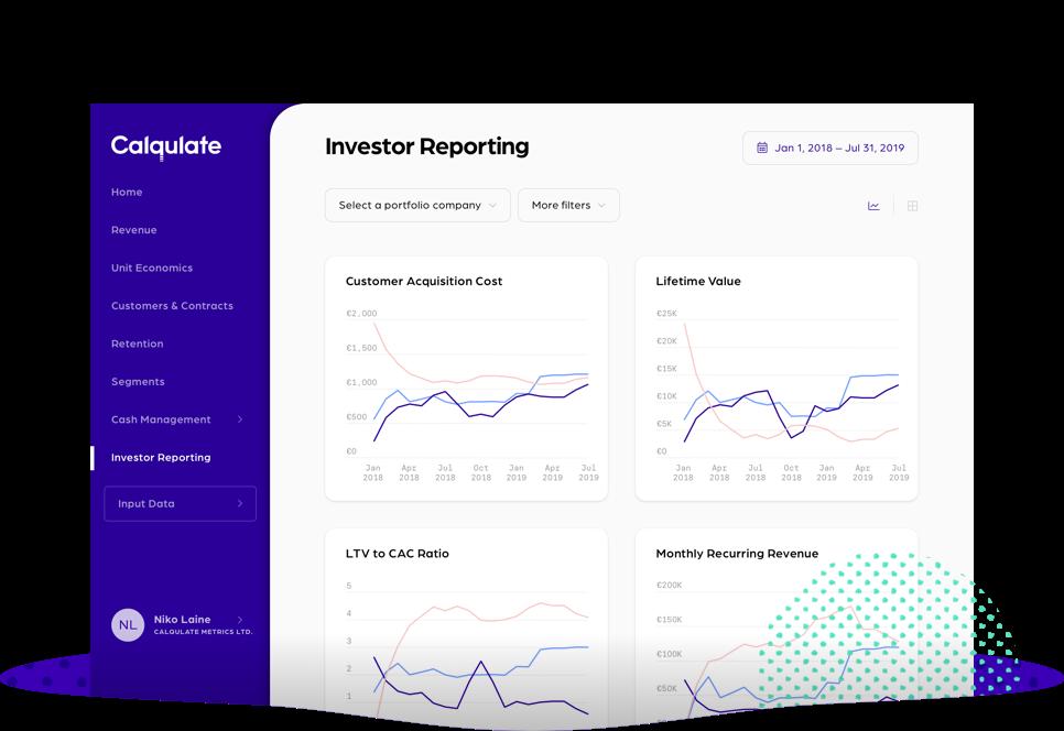 Investor Reporting@2x